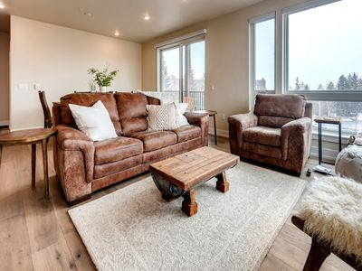 Photo for Newly constructed 2 bedroom condo in Dillon