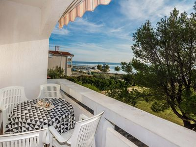 Photo for Just 20 m from beach | ideal for 2-4 persons