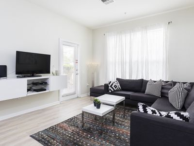 Photo for Modern Vacation Apartment