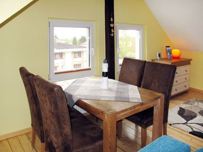 Photo for Beautiful apartment for 3 people with WIFI, TV and parking