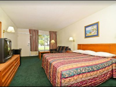 Photo for Americas Best Value Inn Wilson - UNIT 7(ONE BED)