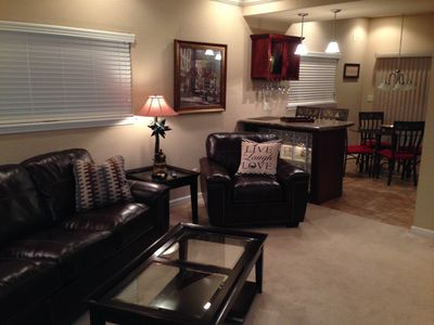 Photo for 2BR Condo Vacation Rental in Hot Springs National Park, Arkansas