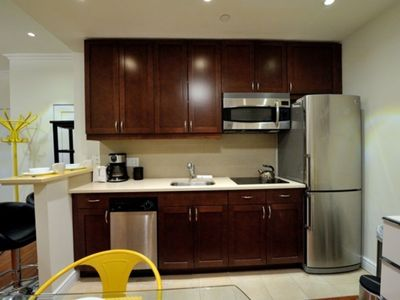 Photo for Apartment 85 m from the center of New York with Lift, Internet, Air conditioning (1027544)