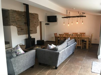 Photo for Stunning Barn Conversion near Manifold Valley