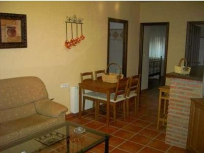 Photo for Rural house Fuente Agria for 4 people