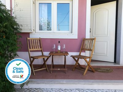 Photo for 1BR House Vacation Rental in Sesimbra, Setúbal
