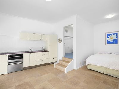 Photo for compact studio close to the action of Terrigal beach and restaurants