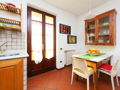 Photo for House 407 m from the center of Massarosa with Parking, Internet, Washing machine, Pool (116891)