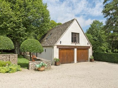 Photo for 1 bedroom accommodation in North Cerney, near Cirencester