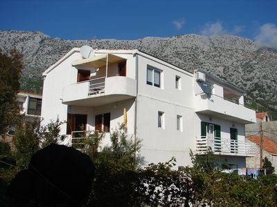 Photo for 1BR Apartment Vacation Rental in Igrane