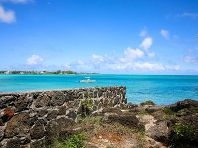 Photo for APP. BLUE BAY