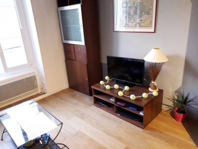 Photo for Cozy apartment 42 m2 near Disney and Paris-CDG