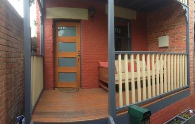 Photo for Macquarie St townhouse