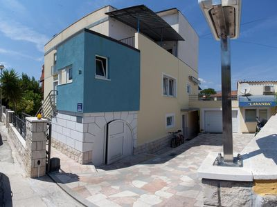 Photo for Studio appartment in Split (Split) capacity 2+0