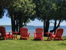 4BR House Vacation Rental in Ellison Bay, Wisconsin