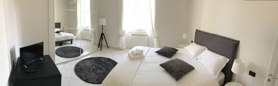 Photo for Sirtori 24: Holiday Apartment in Florence, newly renovated, near the Stadium