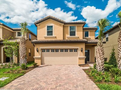 Photo for Amazing 8Bd Pool Home, Windsor at Westside 8889RS