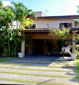 Photo for Amazing house in the best condominium of the beach of Pernambuco Guaruja