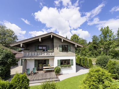 Photo for Luxury holiday house located in Rottach-Egern