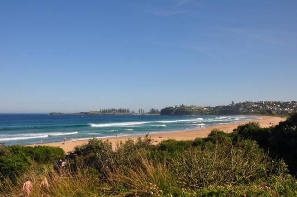 Oceanblue Kiama - Heart of Kiama