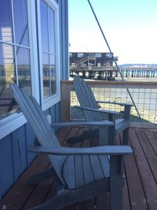Photo for Over the Waterfront in Downtown Coupeville