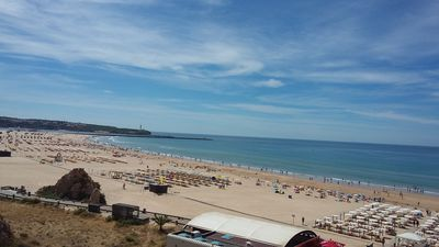Photo for Apartment with 2 bedrooms - 2 min walk to the beach - Praia da Rocha