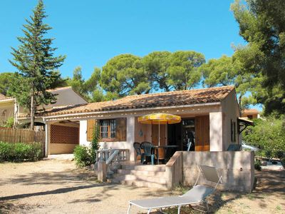 Photo for Vacation home Haydee  in Les Issambres, Côte d'Azur - 6 persons, 2 bedrooms