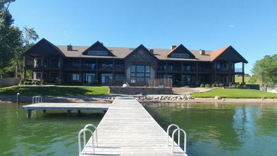 Photo for Beautiful Condo on Flathead Lake in Polson