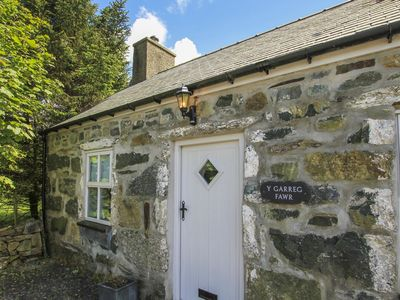 Photo for Y GARREG FAWR, pet friendly in Caernarfon, Ref 1009122