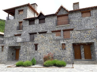 Photo for Integral house for 10 people in Gavin, Biescas