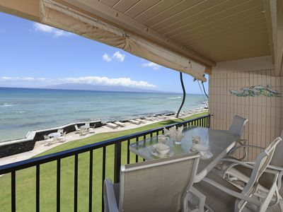 Photo for Corner Unit with Expansive views from every room! Closest unit to Ocean!