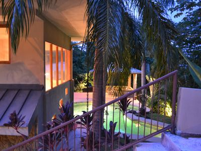 Photo for AMAZING Ocean and Mountain View Villa in WILDLIFE PARADISE !