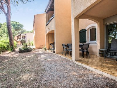 Photo for Saint-Raphaël Valescure - Maeva Private individuals - 2 room apartment for 6 people Selection