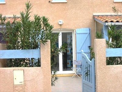 Photo for House Gruissan, 3 rooms, 6 persons