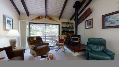 Photo for Tyrolean Village Condo ~ A Fabulous Location ~ Extremely Quiet Spot!