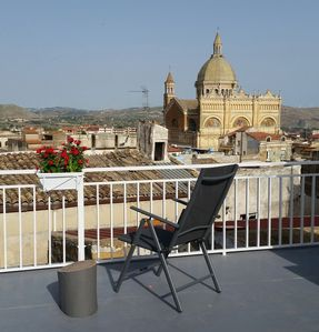 Photo for Casa LUPITA - Terrace with amazing views
