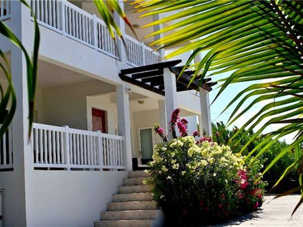 west end bay self catering apartments anguilla west end
