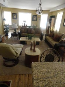 Photo for 1BR Apartment Vacation Rental in Mena, Arkansas