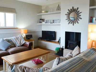 Photo for 3 bedroom accommodation in Beadnell