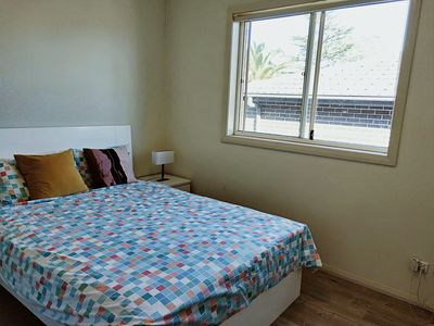 Photo for Private bathroom - Spacious modern big house, parking on premises