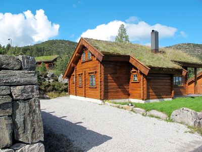 Photo for Vacation home Torbu  in Eikerapen/ Åseral, Southern Norway - 8 persons, 3 bedrooms