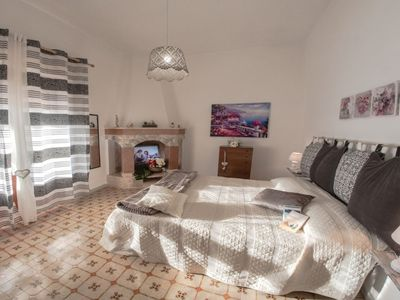 Photo for 3BR Chateau / Country House Vacation Rental in Villa Castelli, Puglia