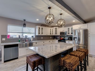 Photo for Trendy Tempe Home Completely Remodeled