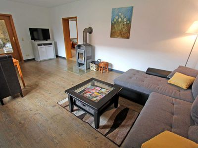 Photo for Apartment SEE 9071 - Pet friendly Apartment Roggentin SEE 9071