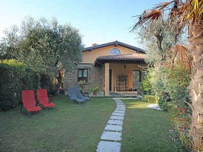 Photo for 2BR House Vacation Rental in manerba del garda