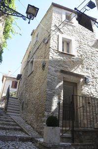 """Photo for """"Rivellini"""" apartment in wonderful place in the magic of a medieval village"""