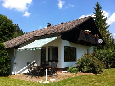 Photo for Casa Cristina - House in the Black Forest
