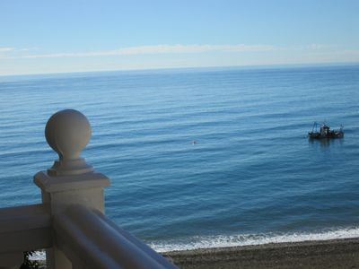 Photo for 1BR Apartment Vacation Rental in El Morche