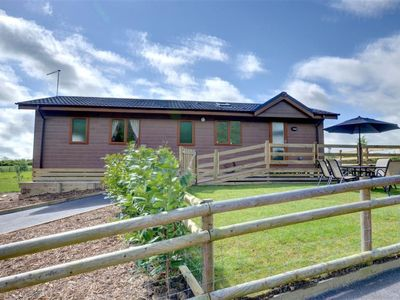 Photo for Vacation home Cackle Hill Lakes in Cranbrook - Hawkhurst - 6 persons, 3 bedrooms