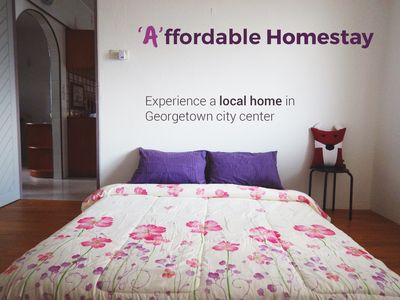 Photo for 'A'ffordable Homestay @ City Center